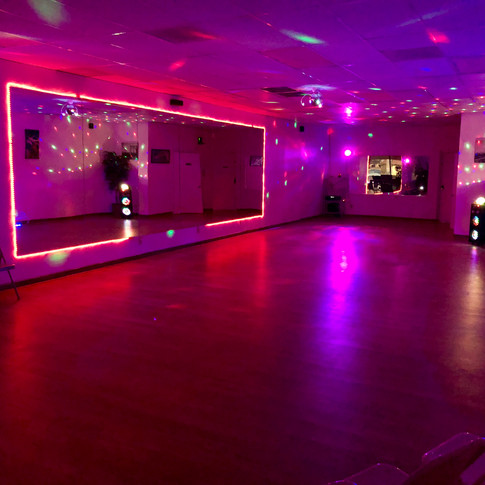 Party Time at Star Dance