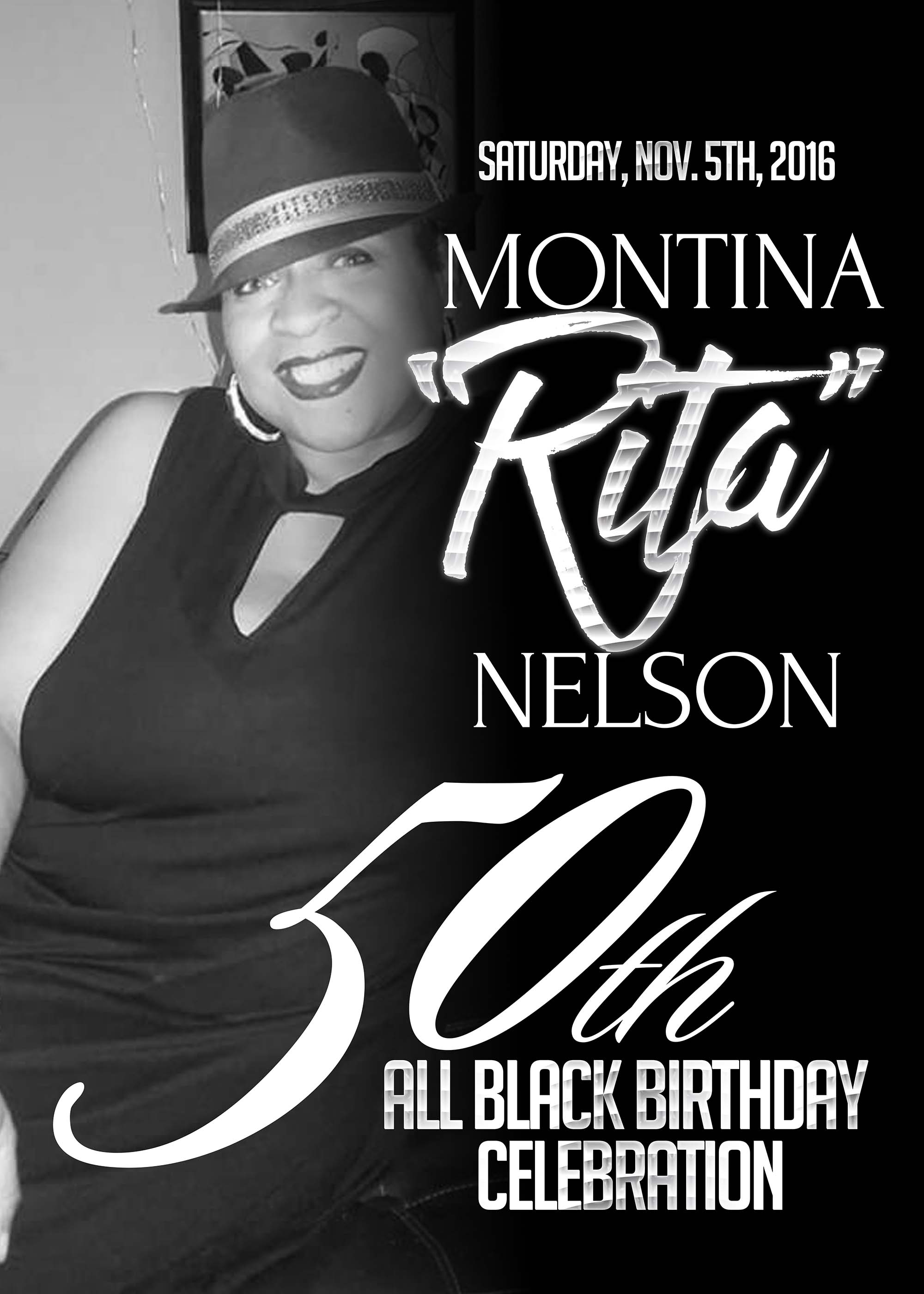 Rita Banner