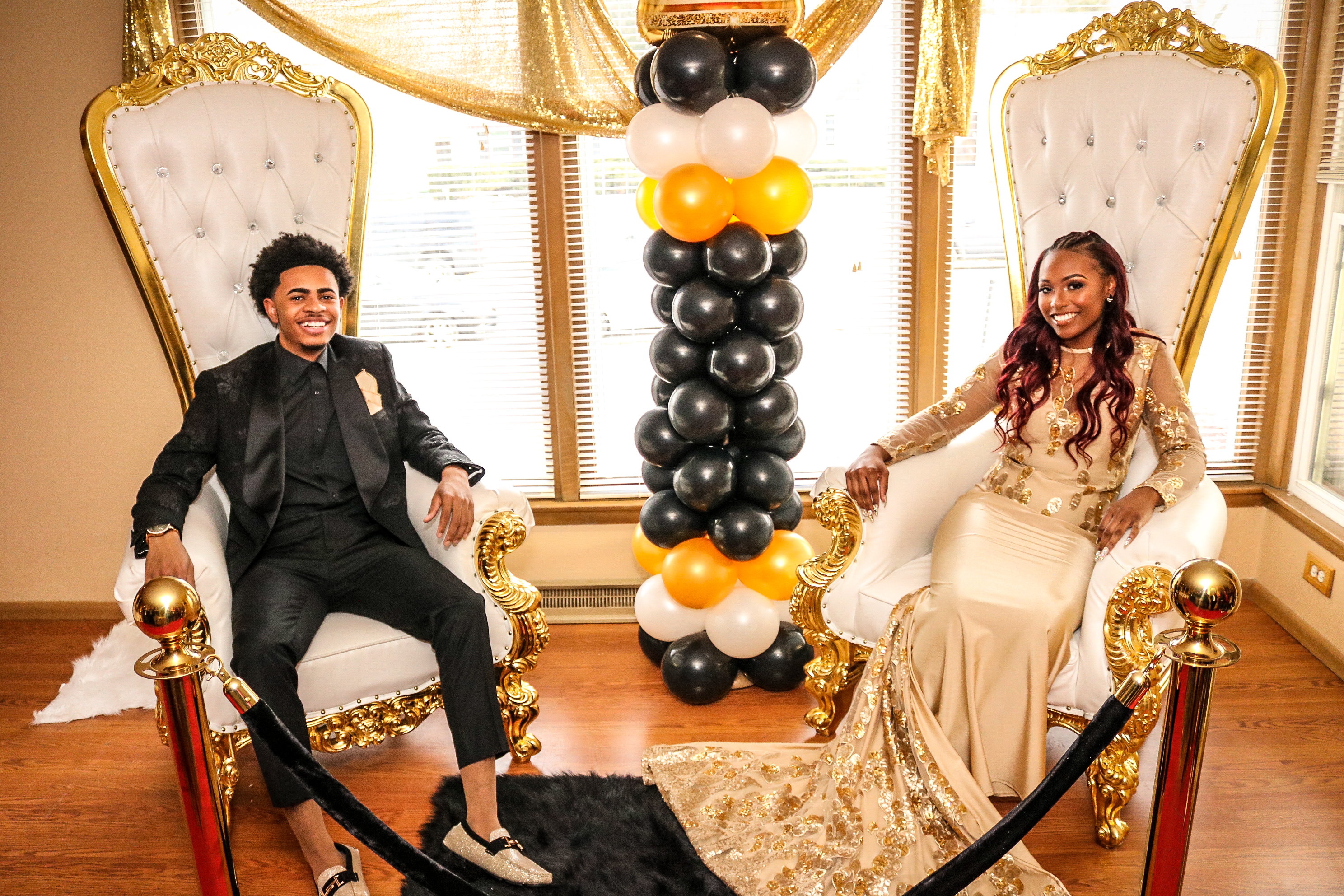 Senior/Prom Photos