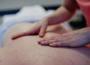 Nieuw wetenschappelijk onderzoek toont aan: Sportmassage helpt!