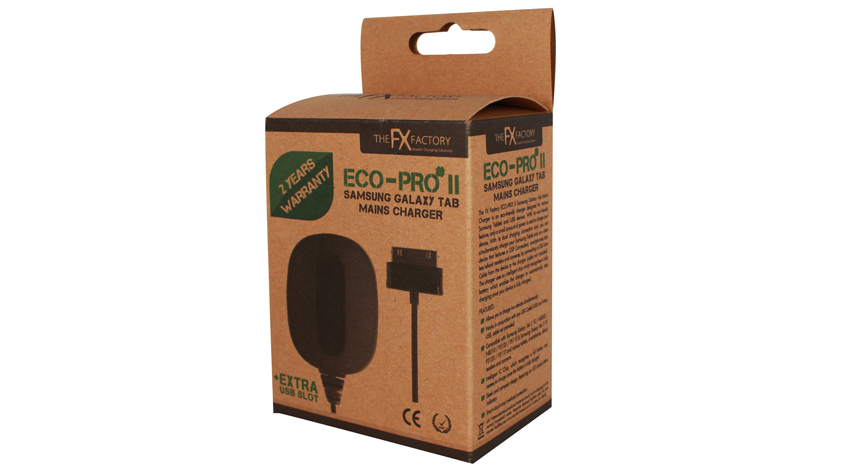 Eco-Pro II Samsung Tab Charger