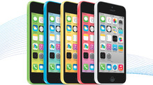 iPhone 5C range NOW in stock!!
