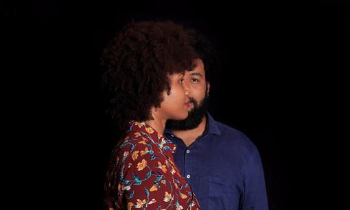 Marcos Brey com Rachel Miranda - Crédito Rodolfo Ataíde