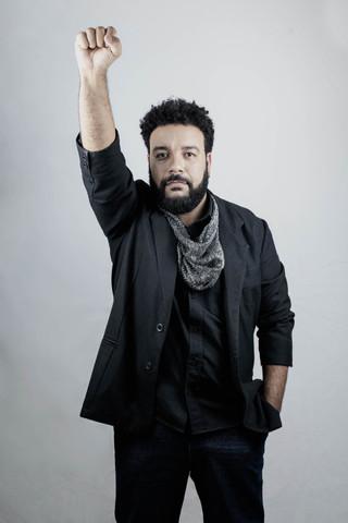 Marcos Brey - Crédito Rodolfo Ataíde