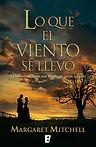 El libro Lo que el viento se llevo