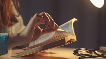 Un libro en tus Manos