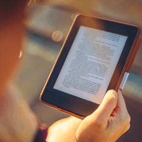 ¿Por que tener un E-Reader?