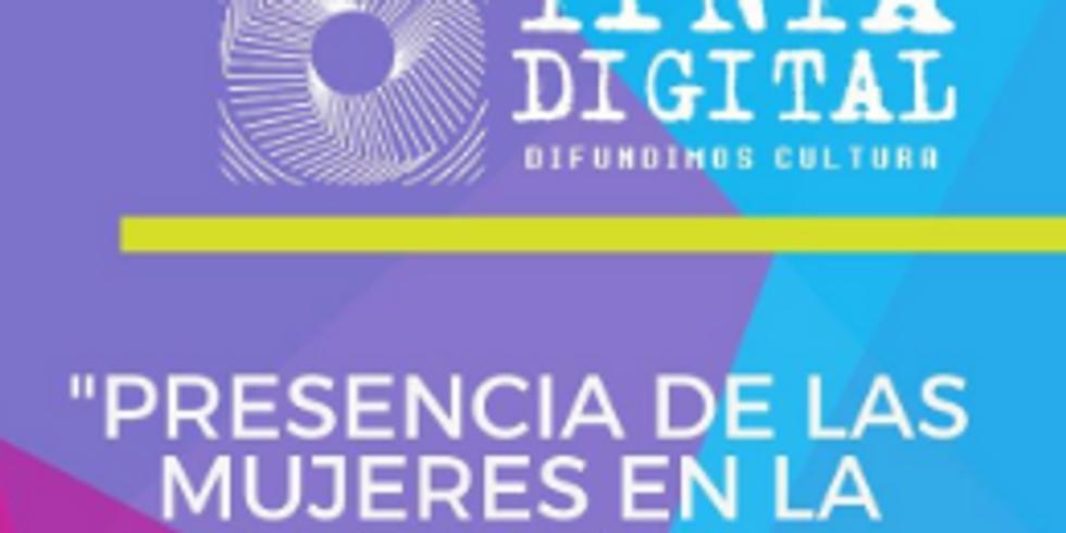 LA PRESENCIA DE LAS MUJERES EN LA LITERATURA CONTEMPORÁNEA