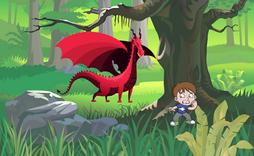 Abel y el Dragón
