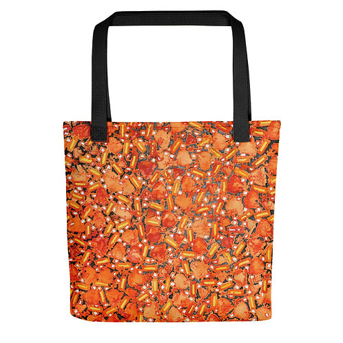 Tote bag - Autumn Meditation