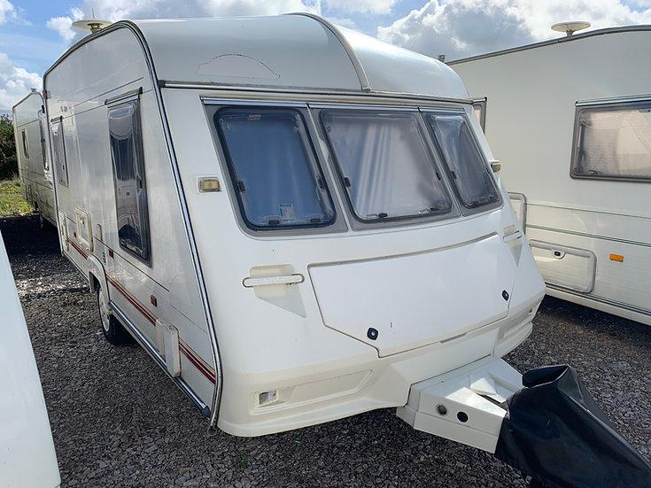 ABI Horizon 420/2 two berth caravan 1999
