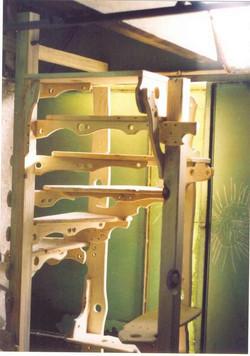 Друга стълба