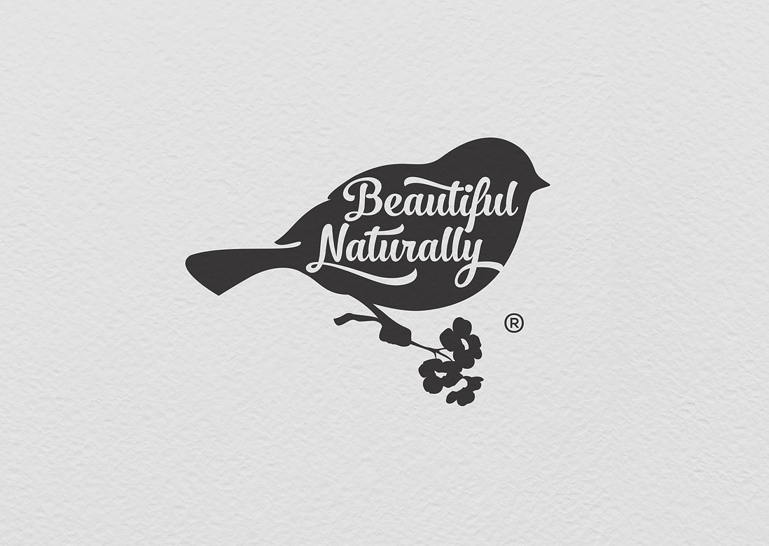 Beautiful Naturally Logo