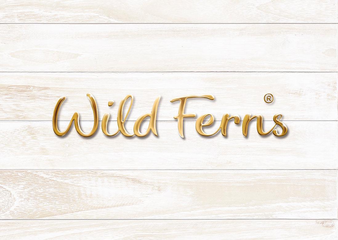 Wild Ferns Logo