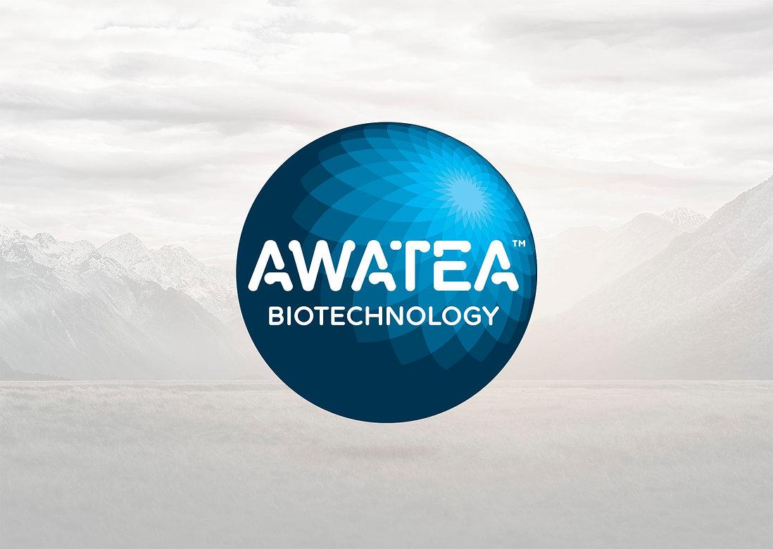 Awatea Biotechnology Logo