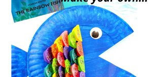 Make Your Own Rainbow Fish
