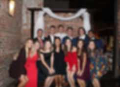 Texas A&M Business Student Council
