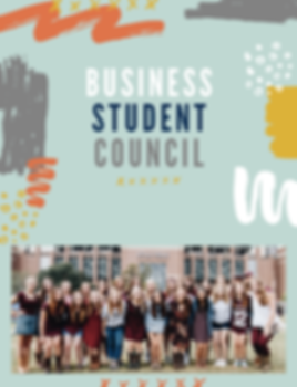 Business Student Council