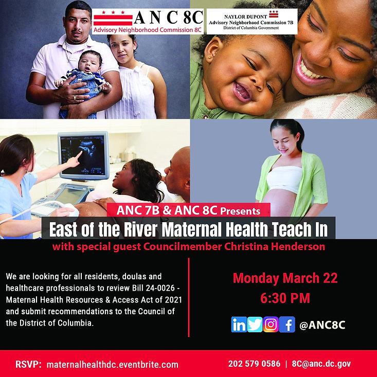 Maternal Health Teach In.jpg