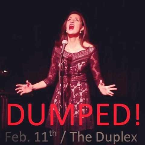 Dumped!
