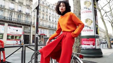 Marie Claire - Paris