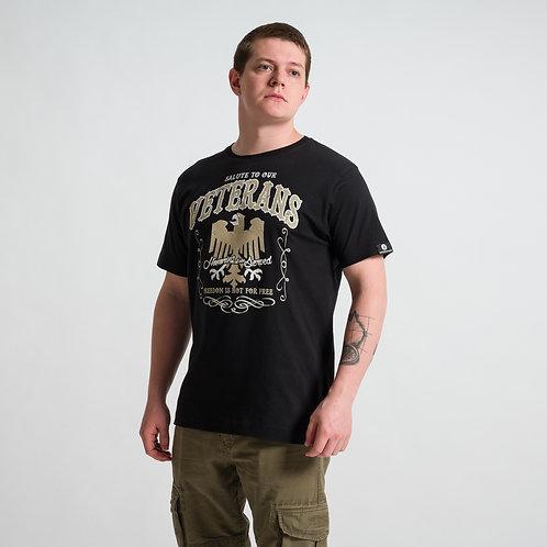 """T-Shirt """"Veterans"""""""