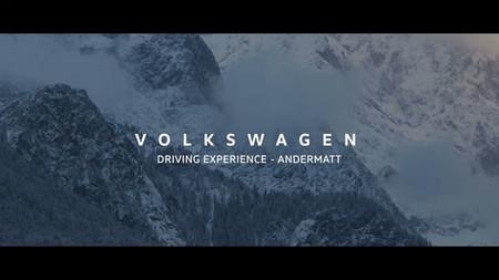Videoproduktion für VW
