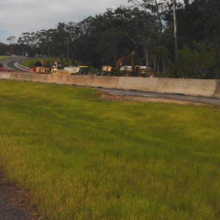 ROYS ROAD INTERCHANGE, SUNSHINE COAST