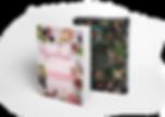 Hardcover Book MockUp-Volume 01 (com som