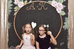 Photobooth - Wedding in Madison, WI