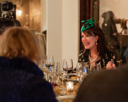 Event Photography - Strawn Arnold Christmas Party in Austin, TX