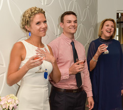 Event Photography - Rehearsal Dinner in Kansas City, MO