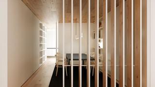 021 - Casa CP (Barcelona, Catalunya)