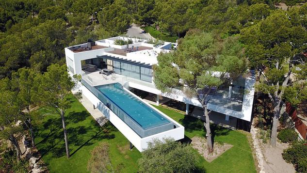 Vivienda en Magaluf - Estudio Cano Arquitectura