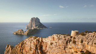 Torre des Savinar, Eivissa