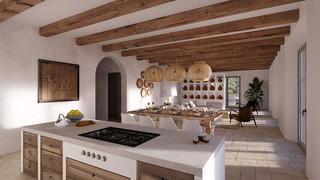 302 - Vivienda unifamiliar en Valldemossa (Mallorca, Islas Baleares)