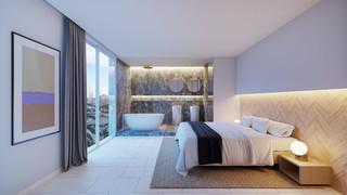 277 - Habitación de hotel en Palma (Mallorca, Islas Baleares)