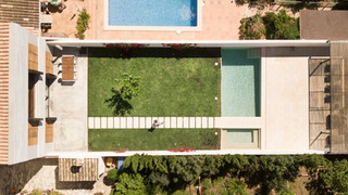 Vivienda en Alaró, Mallorca - Company Studio