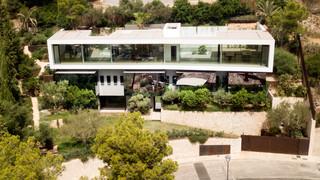 Vivienda en Costa de'n Blanes, Mallorca - Estudio Cano Arquitectura