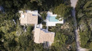 Vivienda en Son Oleza, Valldemossa - Estudio Cano Arquitectura