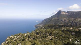 Sierra de Tramuntana, Mallorca