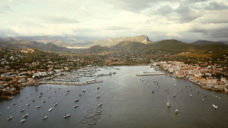Puerto de Andratx, Mallorca