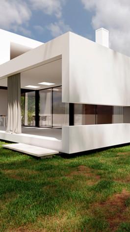 Casa CH en La Carriga (Catalunya)