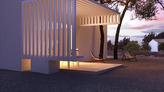 086 - Casa 8x8. Formentera (Islas Baleares)