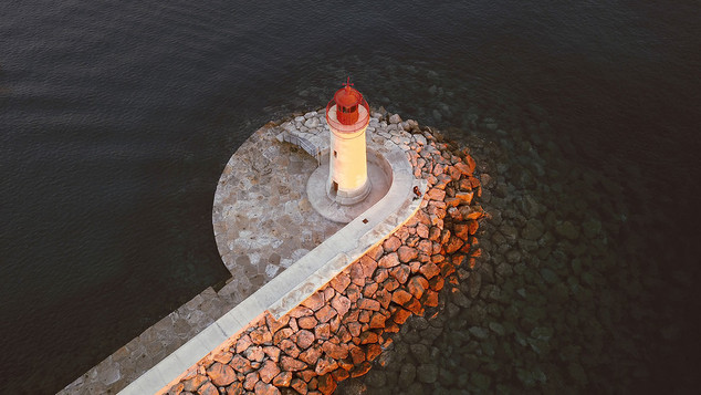 Faro, Port d'Andratx, Mallorca