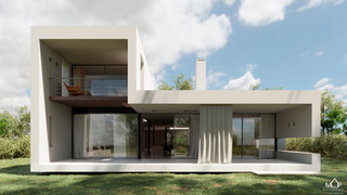 262 - Casa CH (La Garriga, Catalunya)
