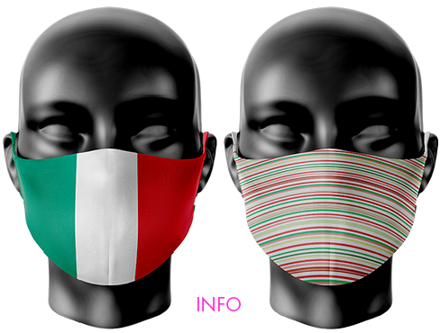 Mask Pack 07