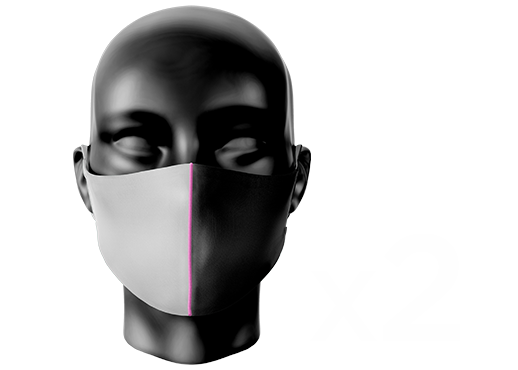 Mask Pack 19