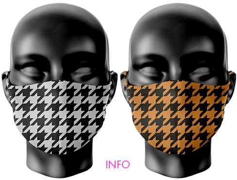 Mask Pack 09