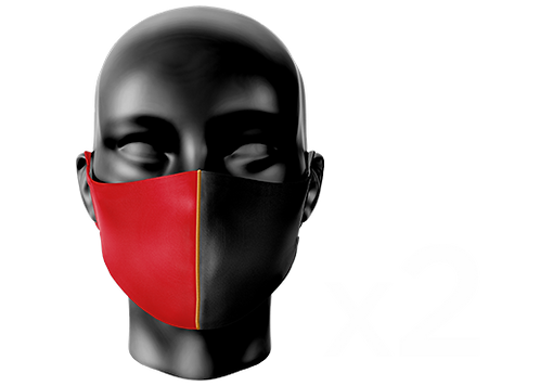 Mask Pack 18